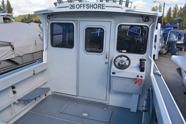 New Hewescraft 29' Adventure - www ifish net