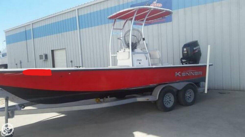 Kenner 21VX 2008 Kenner 21VX for sale in Galveston, TX