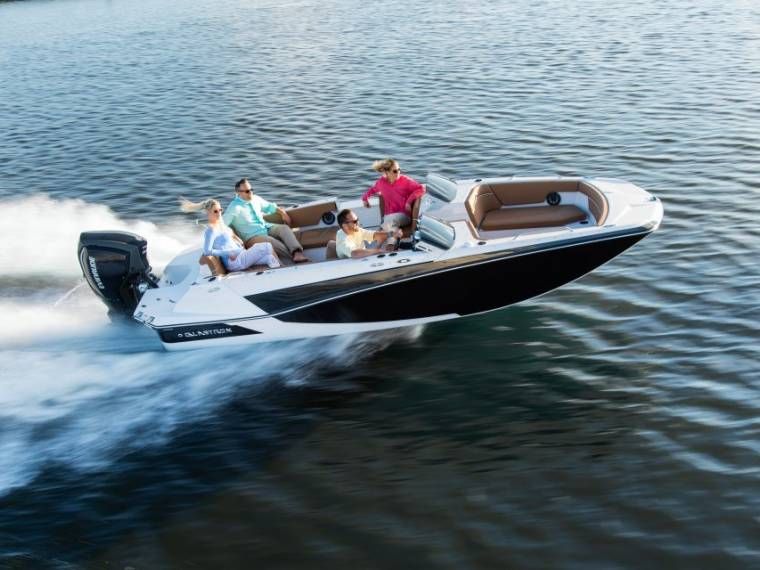 Glastron Boats Glastron GTD 200