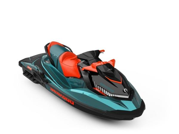 Sea-Doo WAKE™ 155 Base