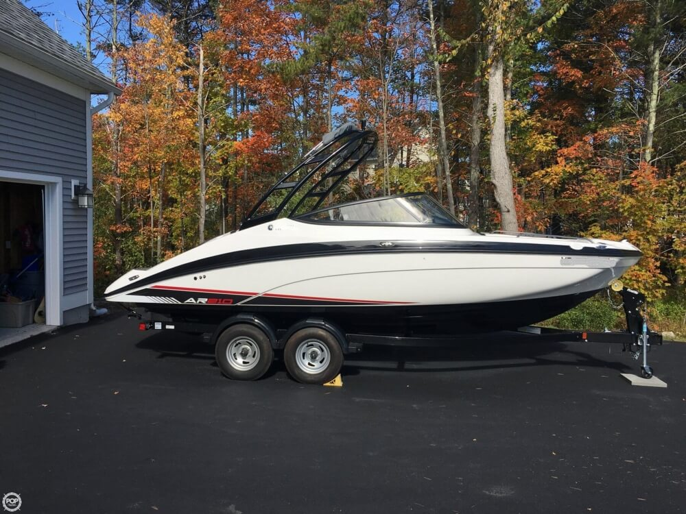 Yamaha AR210 2017 Yamaha AR210 for sale in Shelburne, VT