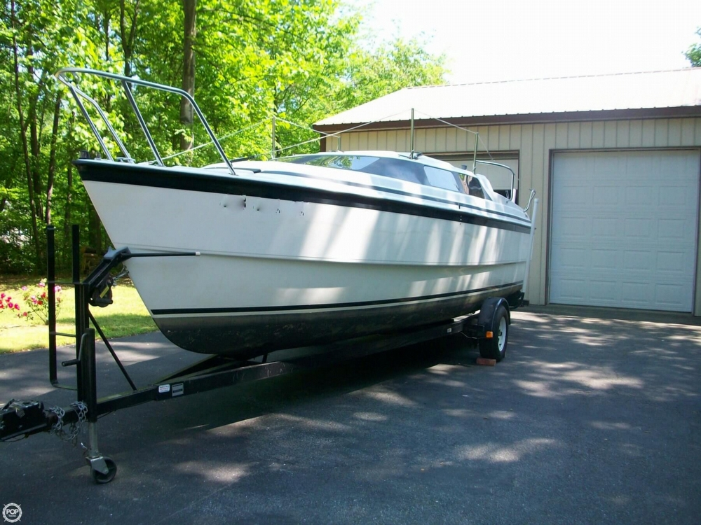 Macgregor 26 2000 MacGregor 26 for sale in Elkton, MD