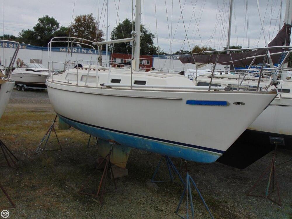 Lippincott 30 1983 Lippincott 30 for sale in Riverside, NJ