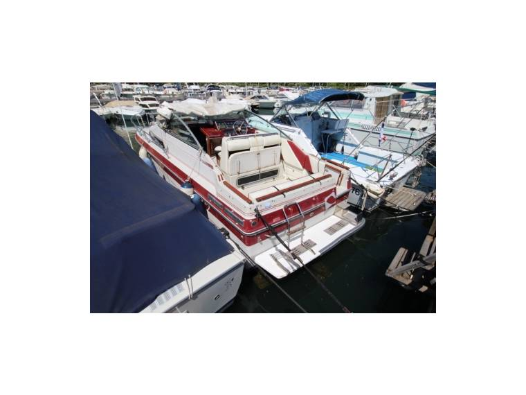 Sea Ray SEA RAY 268 SUNDANCER FJ45098