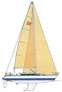 X-Yachts X-412 MkIII Manufacturer Provided Image