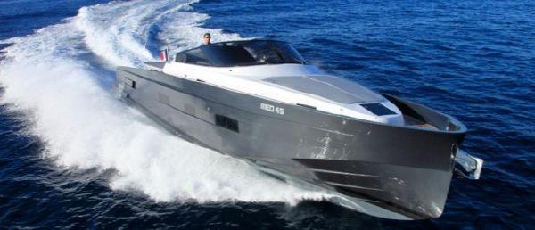 Med Yachts Med48 Sport