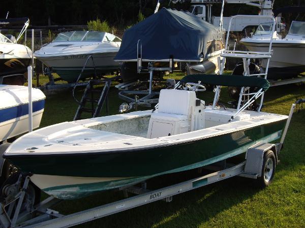 Viper Boats 19
