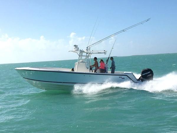 Sea Vee 320 B