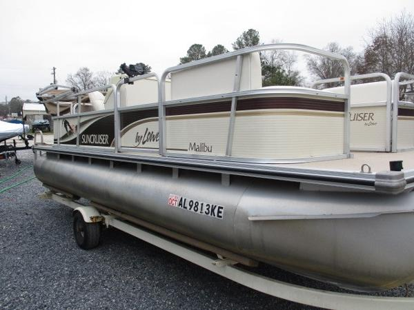 Suncruiser Malibu 200
