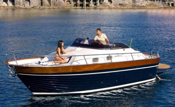 Apreamare 32 Open Manufacturer Provided Image