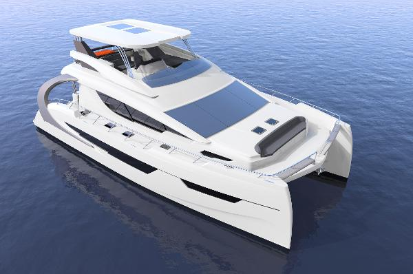 Xquisite Yachts X5 Power