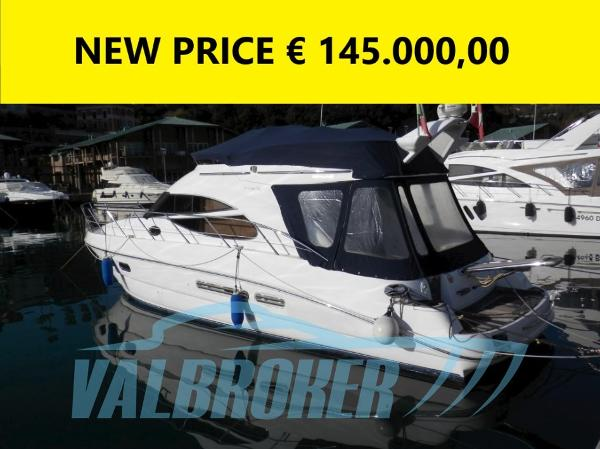 Sealine Motoryacht NEW PRICE