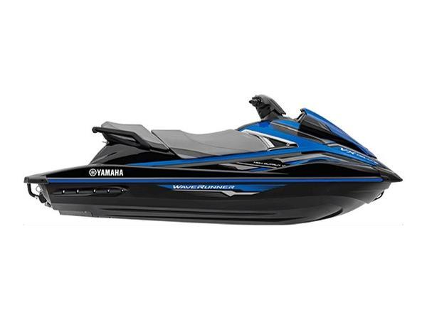 Yamaha WaveRunner VX Deluxe