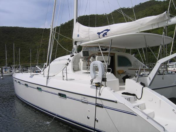 ALLIAURA PRIVILEGE 495 Owner Version