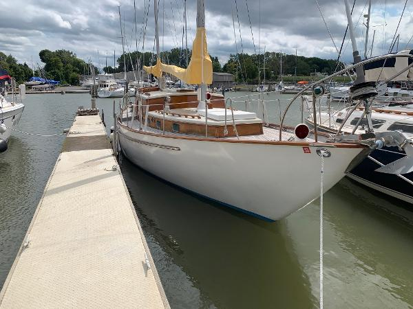 Custom Ketch 47