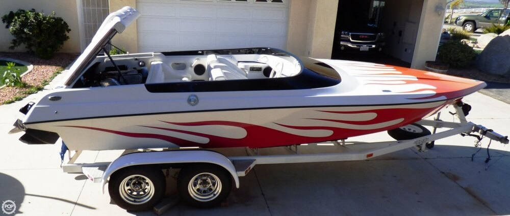 Lavey Craft XCS 21 2000 Lavey Craft XCS 21 for sale in Temecula, CA