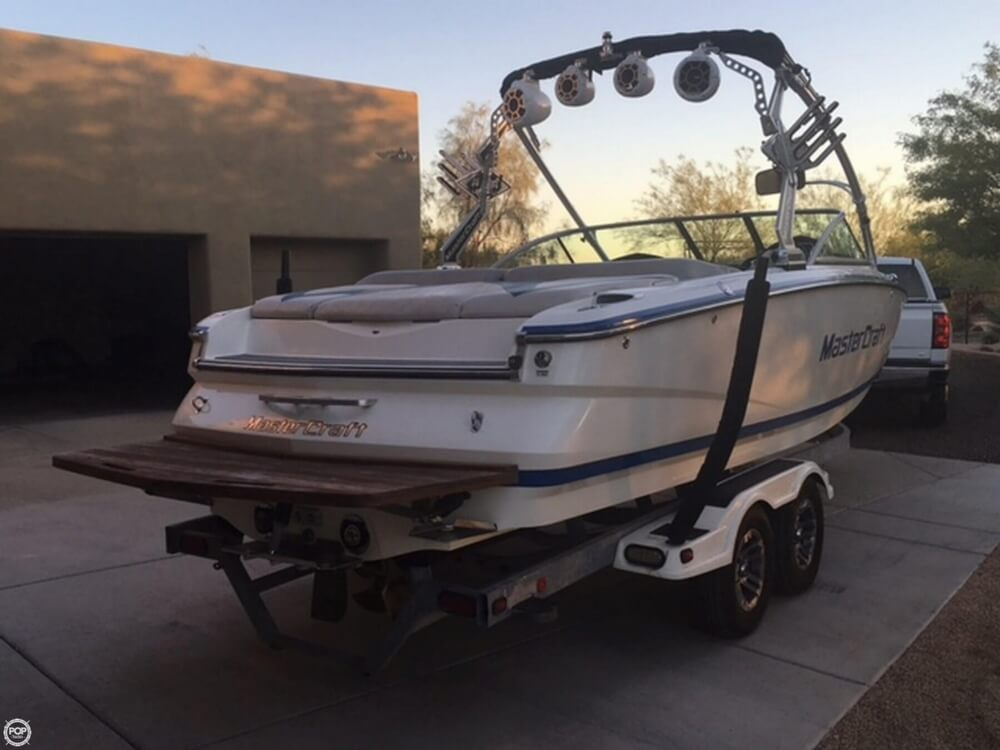 Mastercraft X-35 2010 Mastercraft X-35 for sale in Cave Creek, AZ
