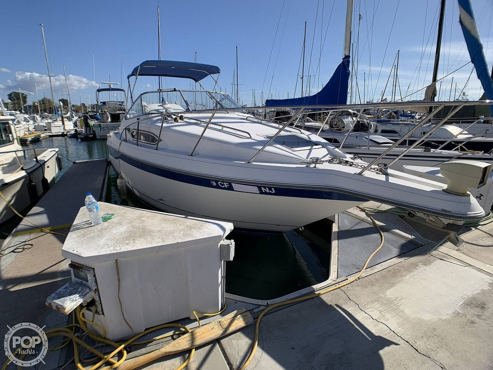 Monterey 265 Cruiser 1994 Monterey 265 for sale in Dana Point, CA