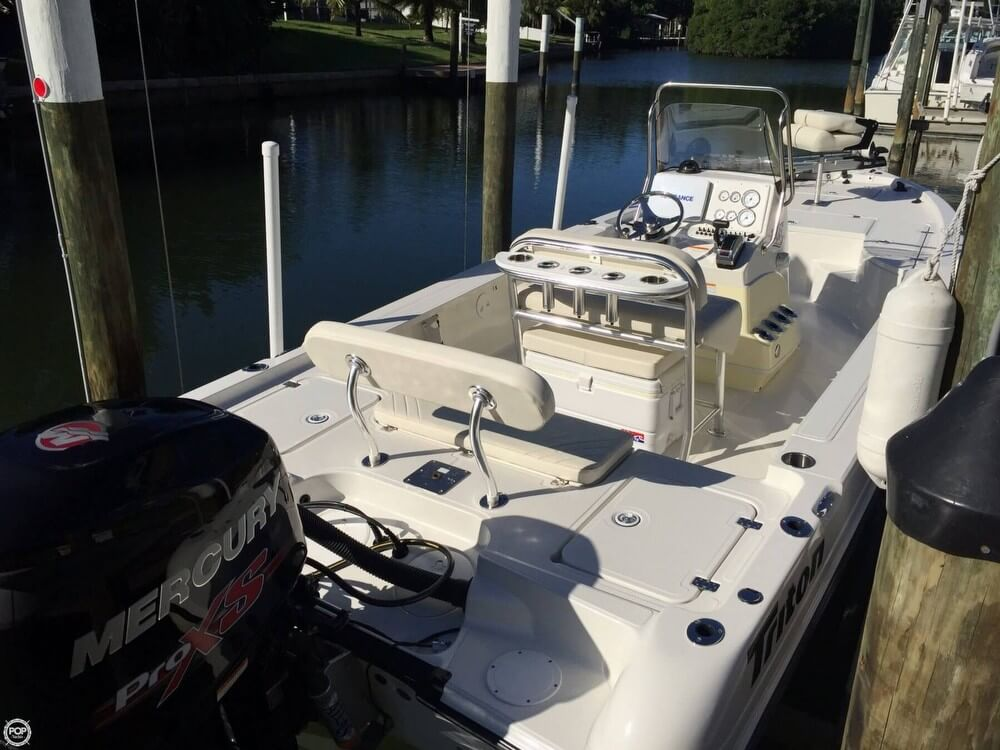 Triton 220 LTS Pro 2014 Triton 220 LTS Pro for sale in Placida, FL