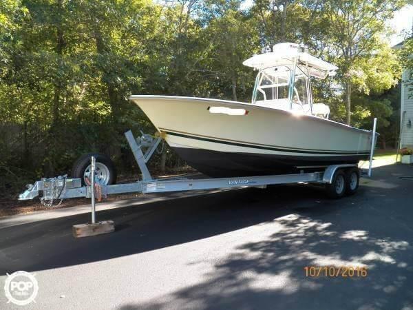 Silverhawk 24 2001 Silverhawk 24 for sale in Wareham, MA