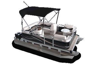 Apex Gillgetter 715 Cruise Deluxe Manufacturer Provided Image