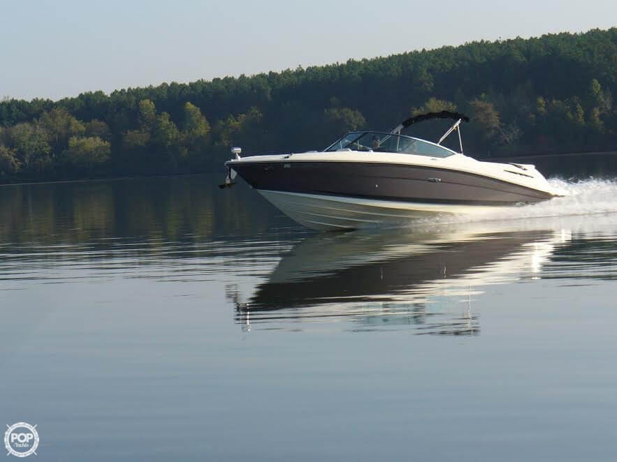 Sea Ray 270 SLX 2006 Sea Ray 270 SLX for sale in Pell City, AL