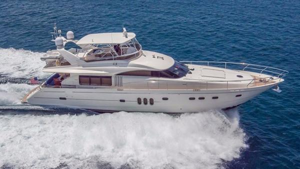Viking Princess 75 MY