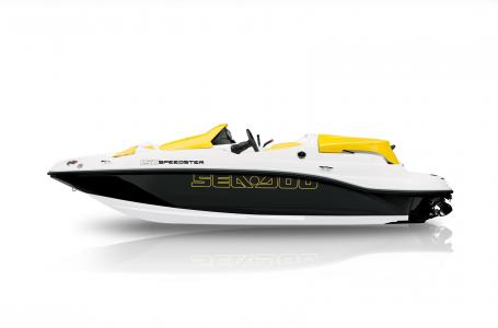 Sea-Doo 150 Speedster - Injected Engines