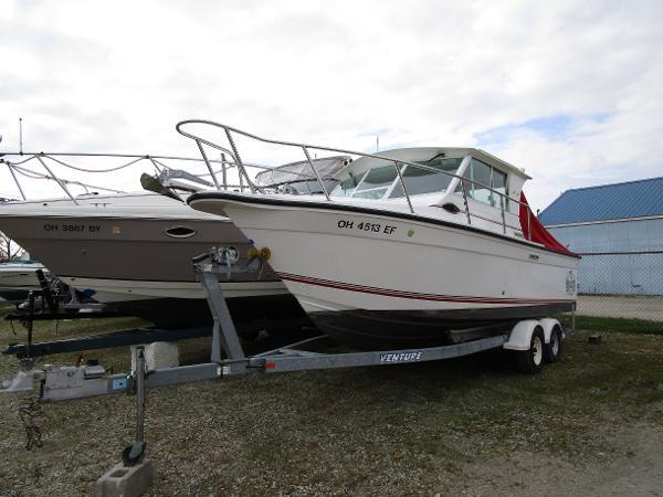 Baha Cruisers 251 GLE HT