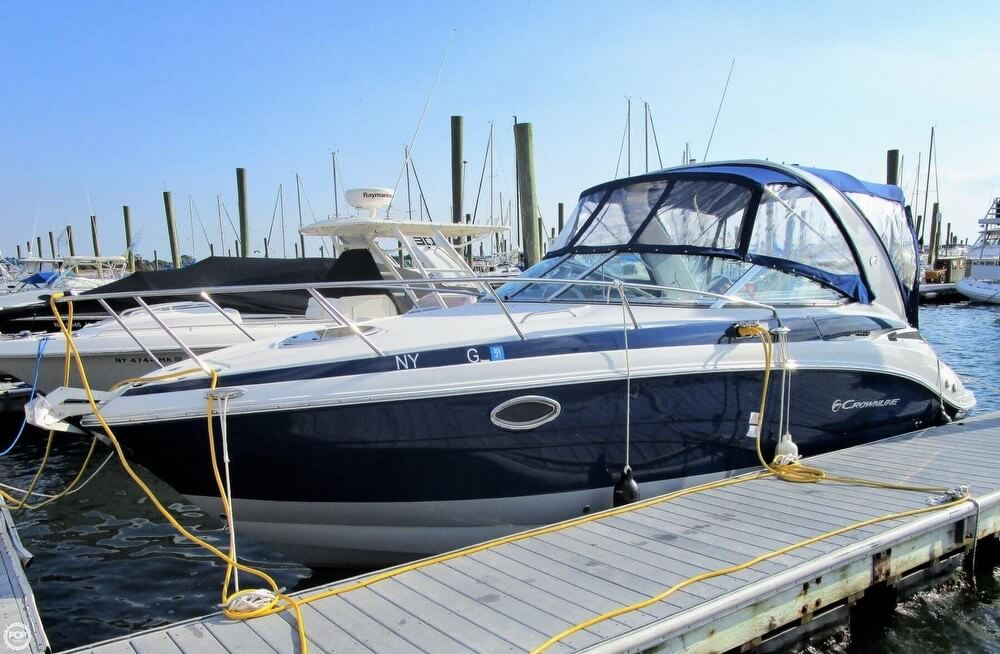Crownline 264 CR 2018 Crownline 26 for sale in Brooklyn, NY