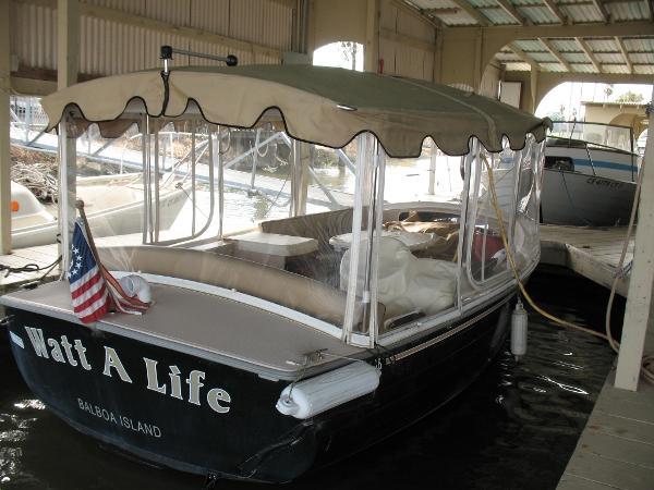 Duffy Snug Harbor
