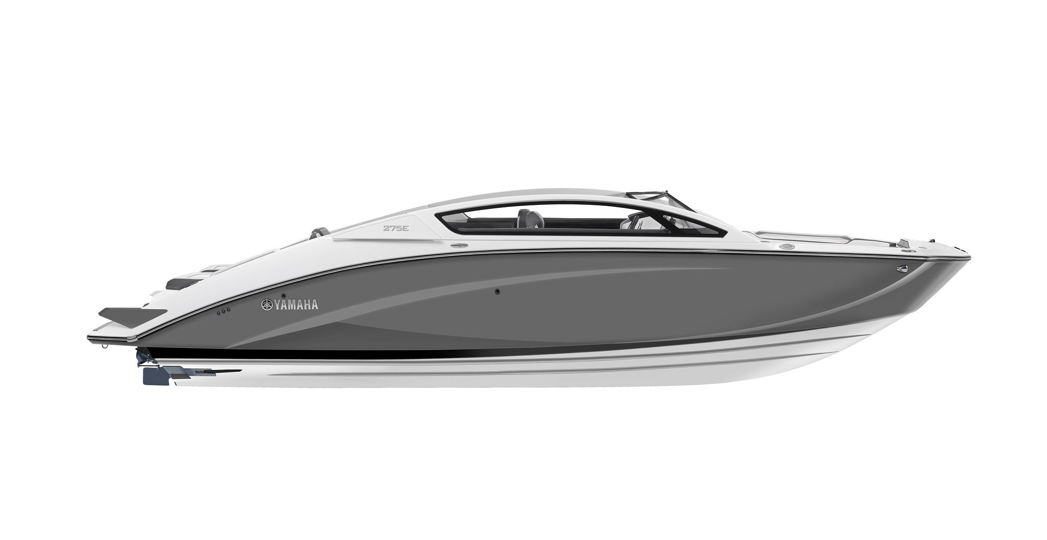 YamahaBoats 275E