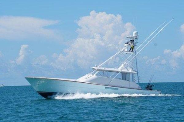 Merritt Express Sportfish