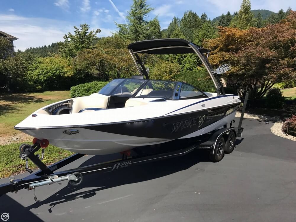 Malibu Wakesetter Vlx 21 2010 Malibu Wakesetter VLX 21 for sale in Issaquah, WA