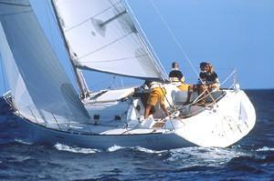 Beneteau. First 31.7 Manufacturer Provided Image: First 31.7