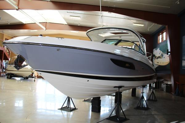 Sea Ray 350 SLX Full boat