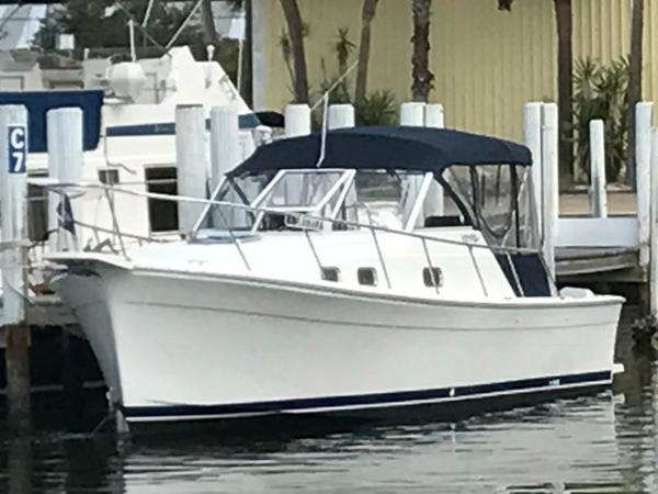 Mainship Pilot 30 Ii boats for sale boats com