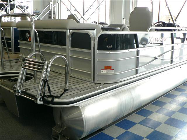 Xcursion Luxury pontoon boats 23 C