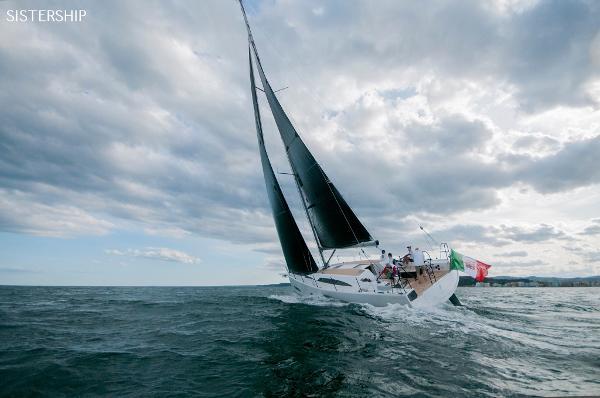 Sailboat ELEVA YACHTS - THE FORTYTWO