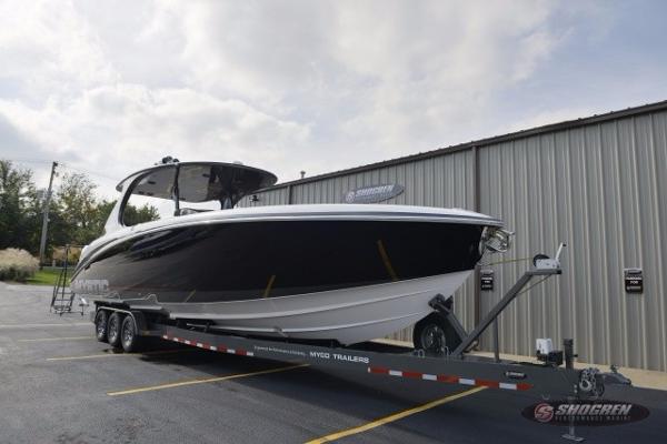 Mystic Catboat M4200