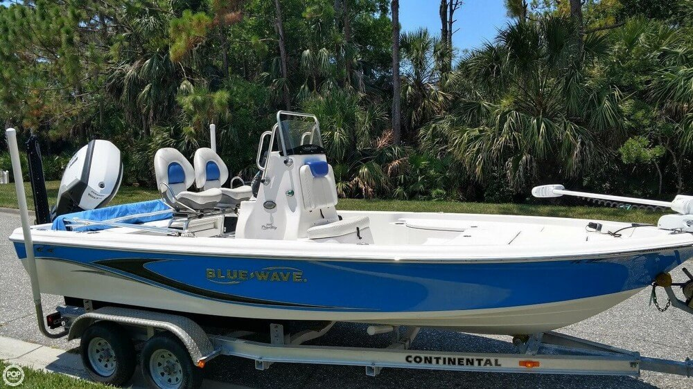 Blue Wave 2000 Pure Bay 2017 Blue Wave 2000 Pure Bay for sale in Osprey, FL