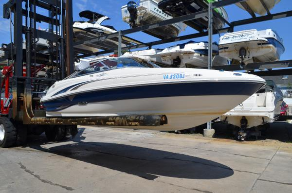 Sea Ray 200 Sundeck 2004 Sea Ray 200 Sundeck - Starboard