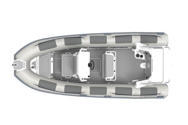 Highfield Ocean Master 540 Manufacturer Provided Image