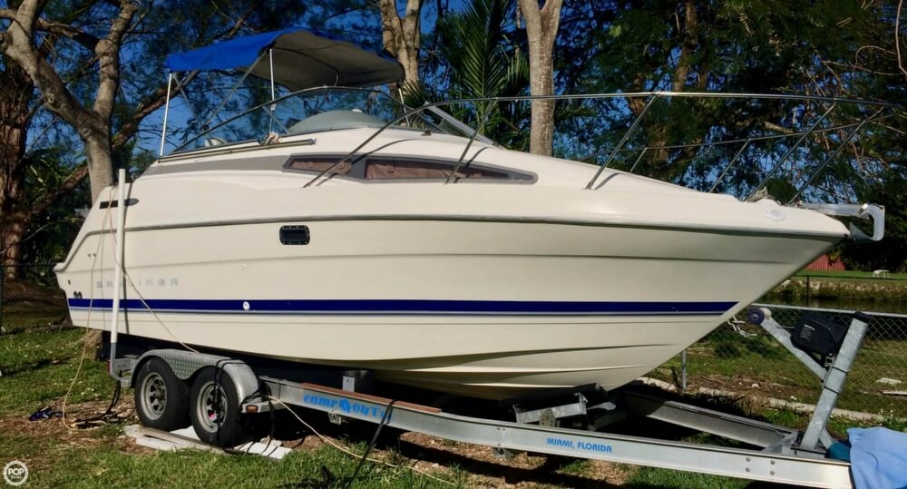 Bayliner 2355 Ciera Sunbridge 1994 Bayliner 2355 Ciera Sunbridge for sale in Cutler Bay, FL