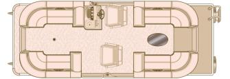 Starcraft EX 22 R