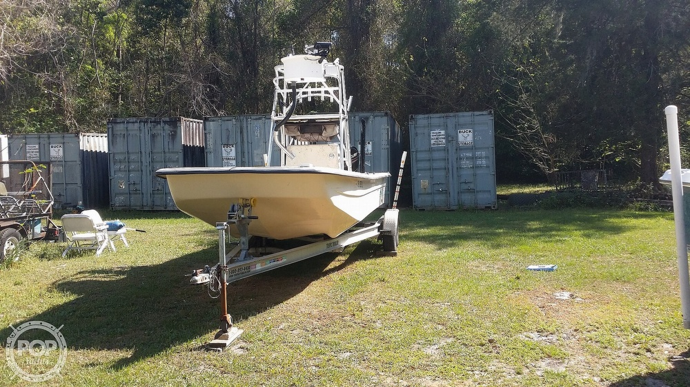 Carolina Skiff 238 DLV 2001 Carolina Skiff 238 DLV for sale in Ocala, FL