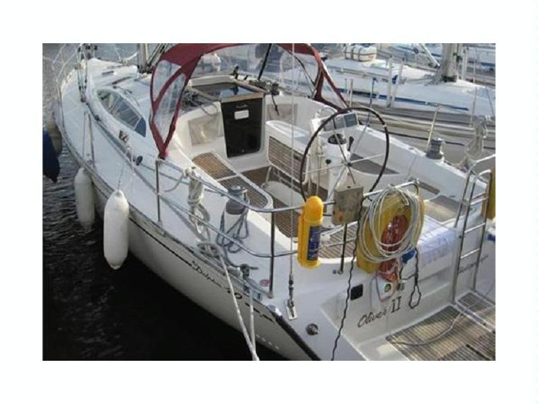 Delphia Yachts Delphia 40 Delphia 404