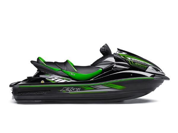 Kawasaki Jet Ski® Ultra® 310LX
