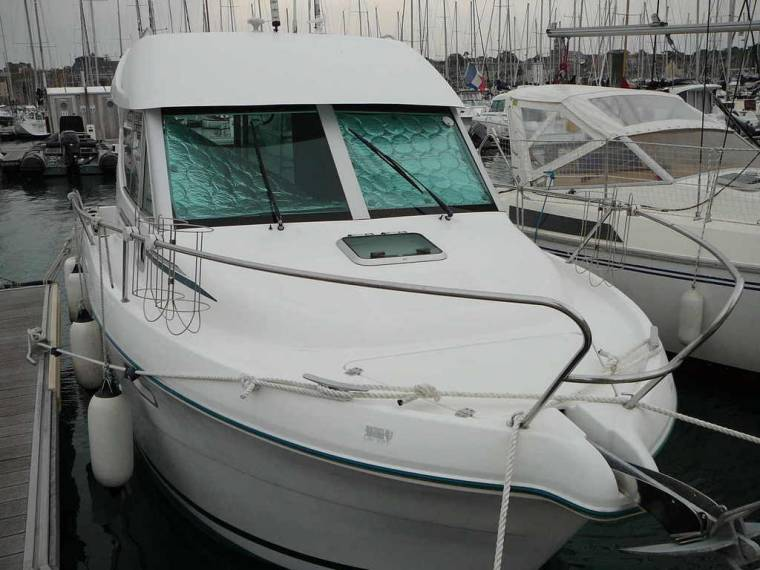 Jeanneau Jeanneau Merry Fisher 805