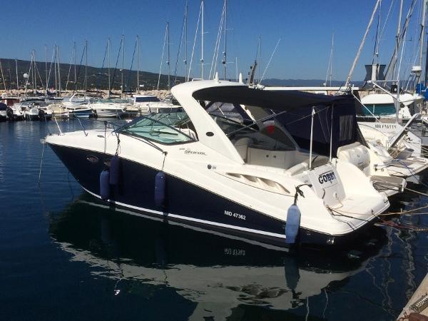 Sea Ray 325 SUNDANCER Sea Ray 325 Sundancer avec place de port !